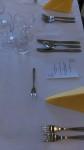 prezentace stolování